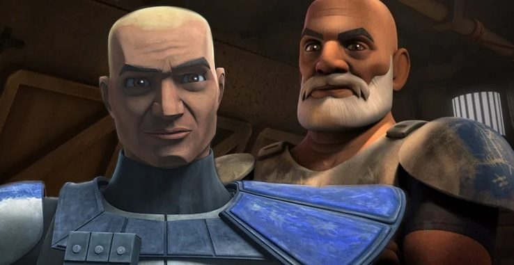 the clone wars rex