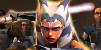 the clone wars saison 7 episode 12 sortie