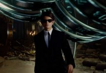 artemis fowl 2 disney plus
