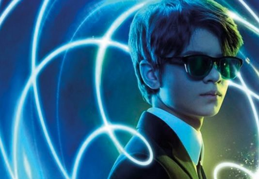 artemis fowl fin disney plus