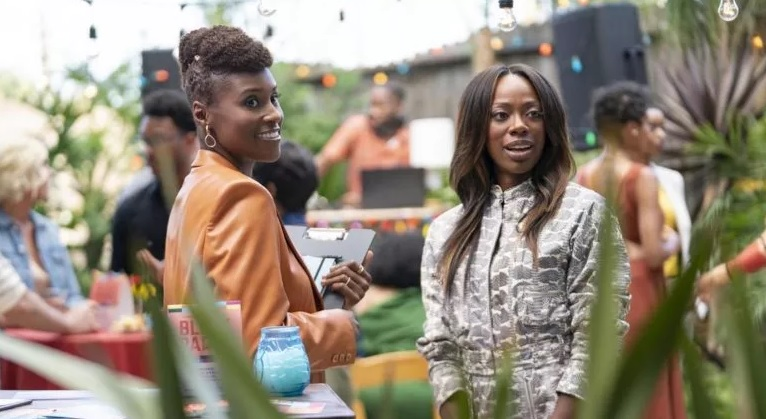 insecure saison 4 fin