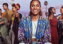 insecure saison 5 hbo