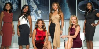 married to medicine saison 2 netflix