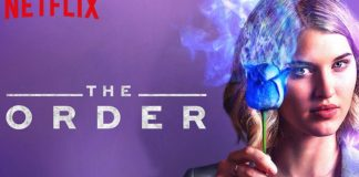 the order saison 2 acteur