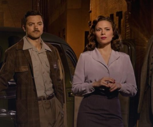 agent carter saison 2 disney plus