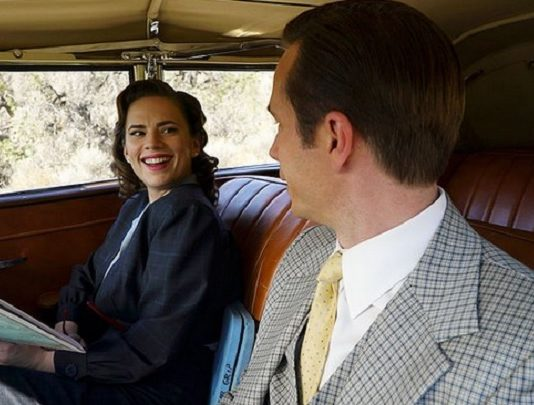 agent carter saison 3 disney plus