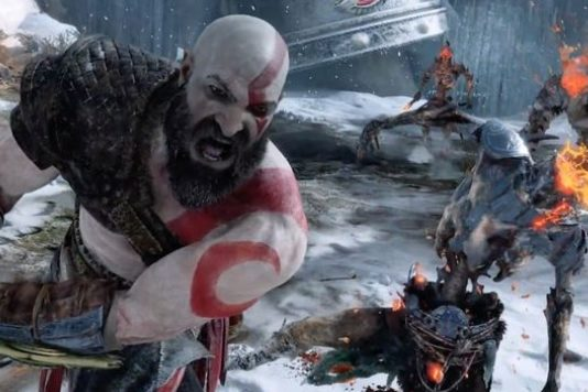 god of war 4 explication fin