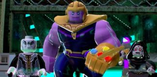 lego marvel super heroes 2 thanos