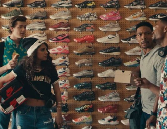 sneaker addicts saison 2 netflix