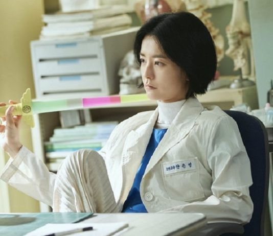 the school nurse file saison 1 fin