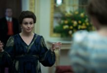 the crown saison 4 episode 7