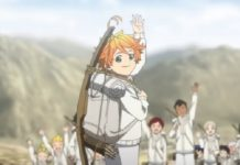 The Promised Neverland saison 2 episode 4