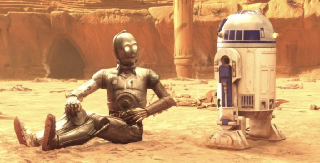 a droid story disney plus