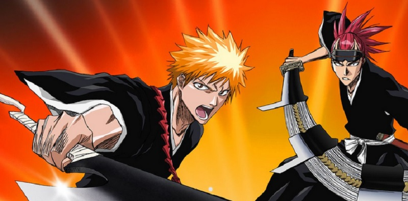 bleach saison 17