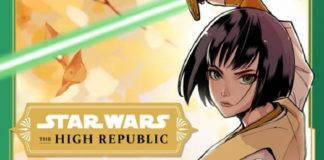 star wars the high republic comics
