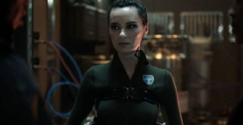 the expanse saison 6 amazon