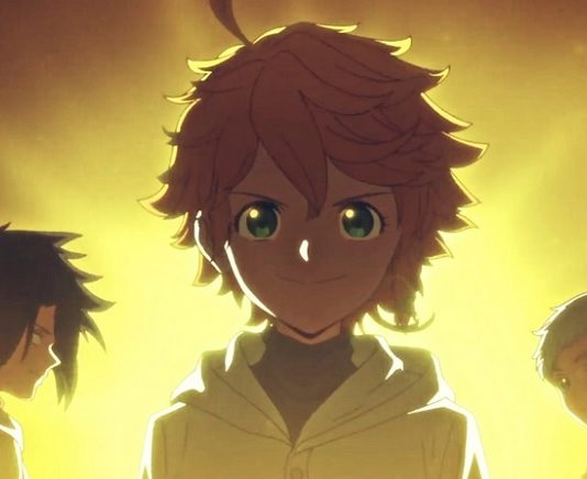 the promised neverland saison 3