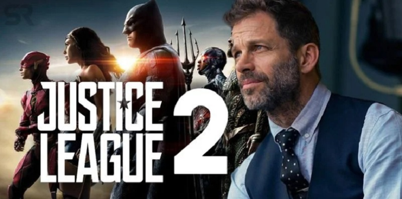 zack snyder s justice league 2