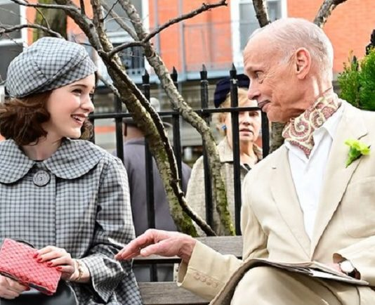 the marvelous mrs maisel saison 4