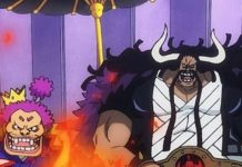 one piece episode 974