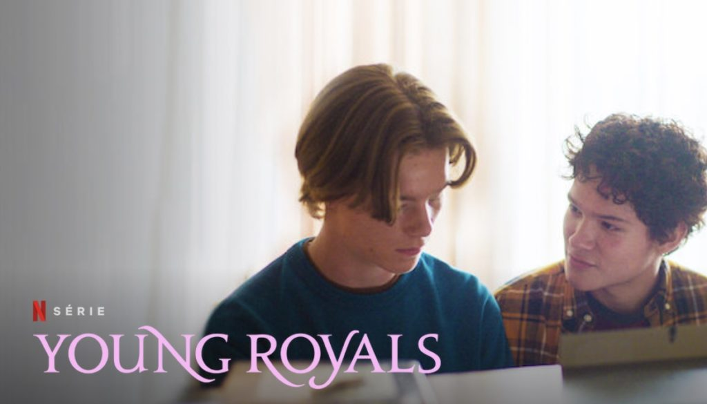 youngs royal heure