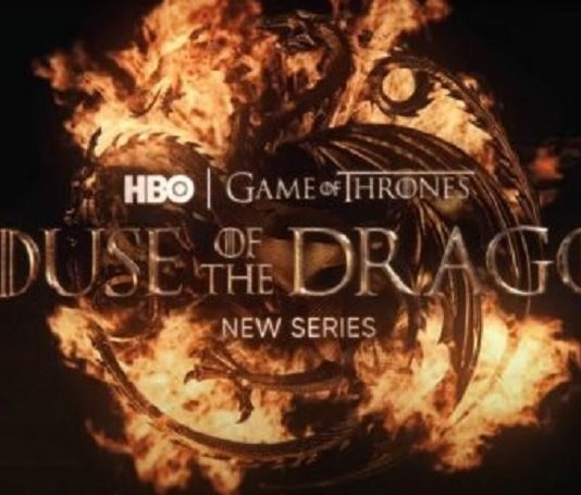 house of the dragon episode 1